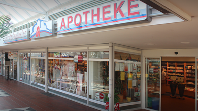 Photo of Neuwiedenthaler Apotheke