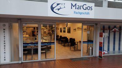 Photo of Margos Fischgeschäft