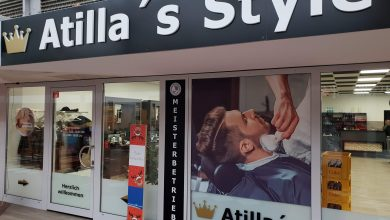Photo of Attila´s Style Friseursalon