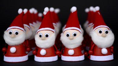 Bild von Angebote rund um Weihnachten im Nachbarschaftscafé AHOI