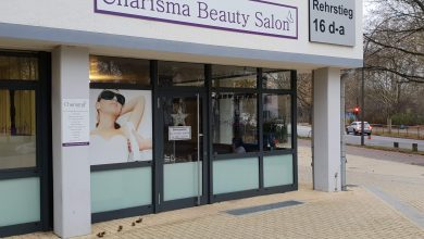 Photo of Charisma Beauty Salon