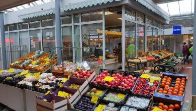 Photo of Obst und Gemüse Ellerbrock