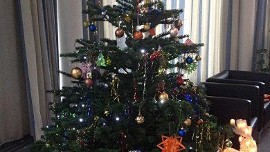 Photo of Weihnachtscafé und Jahresausklang im Nachbarschaftscafé AHOI