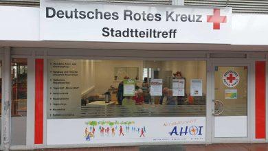 Bild von DRK eröffnet neuen Stadtteiltreff in Neuwiedenthal